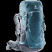 Ski tour backpack Rise 32+ SL Blue Grey