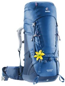 Mochila de trekking Aircontact 50 + 10 SL
