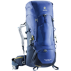 Trekkingrucksack Aircontact Lite 35 + 10 SL Blau Blau