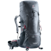 Trekking backpack Aircontact Lite 35 + 10 SL Grey Black