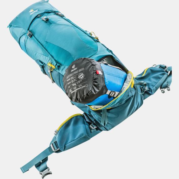 Sac à dos de trekking Aircontact Lite 40 + 10