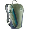 Climbing backpack Gravity Pitch 12 Green Blue