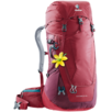 Hiking backpack Futura 24 SL Red Red