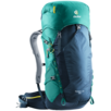 Hiking backpack Speed Lite 32 Blue Green