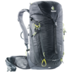 Hiking backpack Trail 22 Black Grey