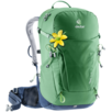 Hiking backpack Trail 24 SL Green Blue