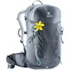 Hiking backpack Trail 24 SL Grey Black