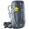 Hiking backpack Trail 28 SL Grey Black