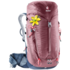 Hiking backpack Trail 28 SL Red Blue