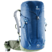 Hiking backpack Trail 30 Blue Green