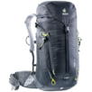 Hiking backpack Trail 30 Black Grey