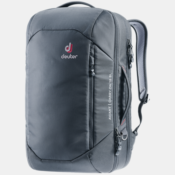 Travel backpack Aviant Carry On 28 SL