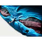 Synthetic fibre sleeping bag Orbit 0° - SL