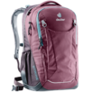 School backpack Strike Red Purple