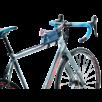 Fahrradtasche Energy Bag Blau