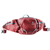 Hip bag Pulse 3 Red