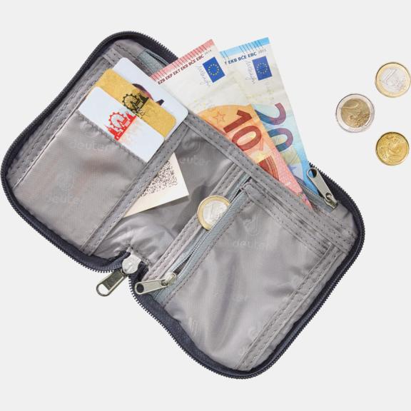Article de voyage Zip Wallet