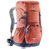 Hiking backpack Zugspitze 24 orange Blue