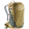 Hiking backpack Futura 24 brown Green