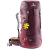 Hiking backpack Futura 28 SL Purple Red