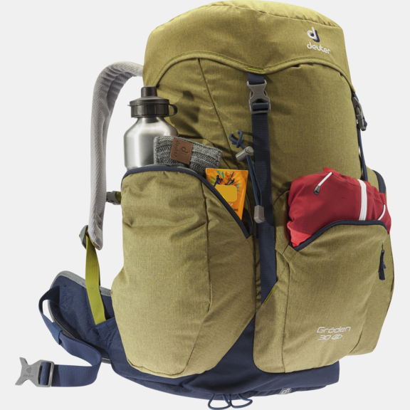 Hiking backpack Gröden 30 SL