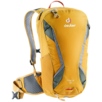 Bike backpack Race yellow