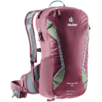 Bike backpack Race Air 10 Red Green