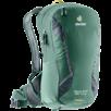 Bike backpack Race EXP Air 14+3 Green Grey