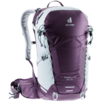 Hiking backpack Speed Lite 22 SL Purple Grey