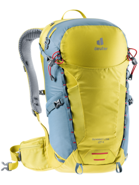 Zaino da hiking Speed Lite 24