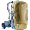 Bike backpack Trans Alpine 24 brown