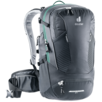 Bike backpack Trans Alpine 24 Black
