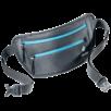 Riñonera Neo Belt 2 Negro Azul