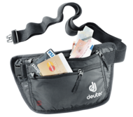 Reiseaccessoire Security Money Belt I RFID BLOCK