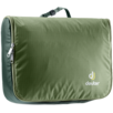 Toiletry bag Wash Center Lite II Green Green