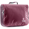 Toiletry bag Wash Center Lite II Red Purple