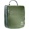 Toiletry bag Wash Center II Green Green