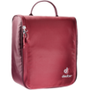 Toiletry bag Wash Center II Red Red