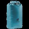 Pack sack Light Drypack 8 Turquoise