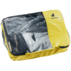 Pack sack Mesh Zip Pack 10 yellow