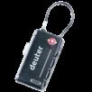 Travel item TSA Cable Lock Black