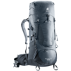 Trekking backpack Aircontact Lite 40+10 Grey