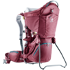 Child carrier Kid Comfort Red