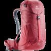 Hiking backpack AC Lite 26 Red
