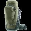 Travel backpack AViANT Voyager 65+10 Green