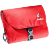 Toiletry bag Wash Bag I Red