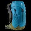 Hiking backpack AC Lite 14 SL Blue