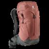 Hiking backpack AC Lite 24 Red