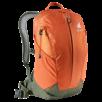 Hiking backpack AC Lite 17 Red