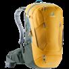 Bike backpack Trans Alpine 30 yellow